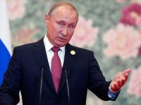 Putin: İdlib'de terörist gruplara müsaade edemeyiz