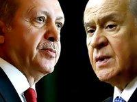 Bahçeli'den Erdoğan'a tepki: Ahlaka sığmaz!