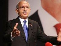 Kılıçdaroğlu: O hakimin derhal istifa etmesi lazım