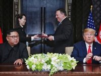 İki lider hangi taahhütlere imza attı?