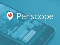 Twitter'dan Periscope kararı; kapatılıyor