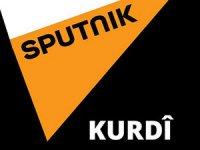 Sputnik'ten Kürtçe servisini kapatma kararı