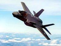 F-35 savaş uçaklarına dair önemli açıklama