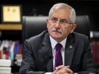 'Blok oy' iddiası üzerine YSK'dan açıklama
