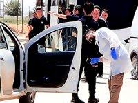 Suruç'ta 4 çuval mühürlü oy yakalandı