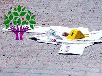 HDP'den YSK'ye Suruç başvurusu