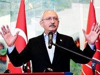 Kılıçdaroğlu: Bir milim geri adım atmayacağım