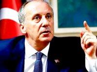 Muharrem İnce, Ahmet Türk'ü ziyaret edecek