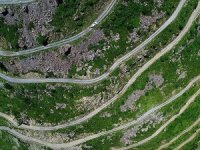'Dünyanın en tehlikeli yolu' turizme kazandırılacak