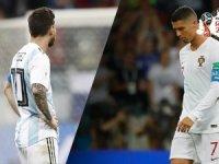 Dünya Kupası'nda favoriler hayal kırıklığı yaşadı