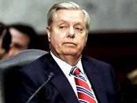 Senatör Graham'den yaptırım uyarısı