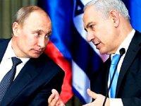 Netanyahu, Putin'le konuştukları konuları açıkladı