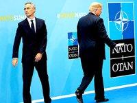 Trump: NATO'dan çekilebiliriz ama gerek yok!