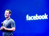 ABD'den Facebook'a 5 milyar dolar ceza