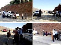 İran'dan Kürdistan sınırına top ateşi