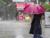 Marmara Bölgesi için yağış uyarısı