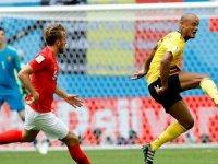 Belçika, İngiltere'yi yenerek dünya üçüncüsü oldu