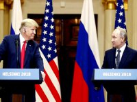 Putin ve Trump: İlişkilerimiz nefes alır hale geldi