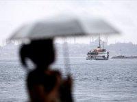 İstanbul için sağanak uyarısı: 2 gün etkili olacak