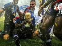 Fransa'ya Dünya Kupası'nı göçmenler getirdi