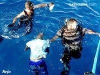 Akdeniz'de mülteci teknesi battı: 19 ölü, en az 25 kayıp