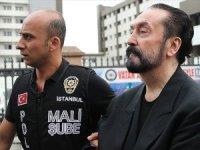 Adnan Oktar'ın 121 internet sitesi erişime kapatıldı