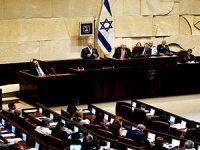 İsrail 'Yahudi Ulus Devleti' tasarısını kabul etti