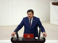 'CHP'ye imzalar ulaşınca gereği derhal yapılacak'