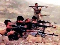 Merivan'da 11 askerin öldüğü saldırıyı YRK üstlendi iddiası