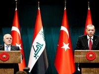 Erdoğan: 'Irak referanduma karşı oldukça başarılıydı'