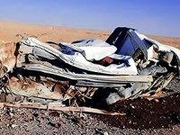 TSK'ye ait savaş uçakları, Şengal'i bombaladı