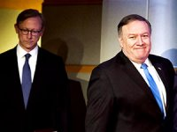 ABD, İran'a özel temsilci atadı