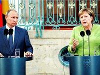 Suriye için 'Rusya-Türkiye-Almanya-Fransa zirvesi'
