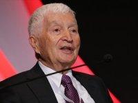 Ekonomi yazarı Güngör Uras hayatını kaybetti