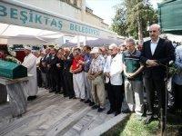 Ekonomi yazarı Uras son yolculuğuna uğurlandı