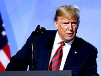 Trump: Bolton'un görevini isteyen 5 adayım var