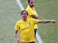 Fenerbahçe Teknik Direktörü Cocu: İstifa etmeyeceğim