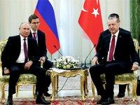 Putin: 'Şam'ı Kürtlerle diyaloğa teşvik ediyoruz'