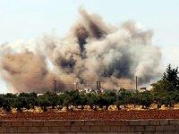 ABD: İdlib'de şiddet derhal son bulmalı