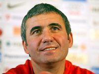 Hagi, istifa kararını Polat'a bıraktı