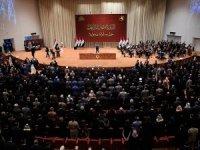 Irak Parlamentosu'nda 3 bakan daha belirlendi