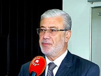 KDP'li üye Irak Parlamento Başkan Yardımcısı oldu