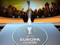UEFA Avrupa Ligi'nde gecenin sonuçları