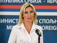 Rusya'dan 'Soçi mutabakatı' açıklaması
