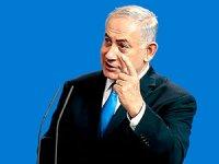 Netanyahu: İran'a karşı Irak'ta çalışıyoruz