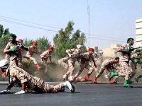 İran'daki saldırıda en az 29 kişi öldü