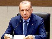 Erdoğan: 'Suriye'nin en büyük sorunu Fırat'ın doğusu'