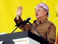 Mesud Barzani: Seçimler kaderimizi tayin anlamına geliyor