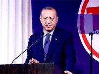 Erdoğan'dan Suriye'de operasyon sinyali