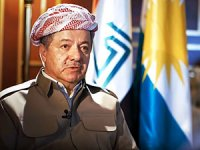 Barzani: Halkımın kaderini tayin etme hakkı vardır